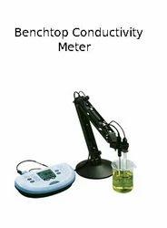 benchtop conductivity meter