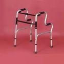 Medical Equipment Aluminum Section