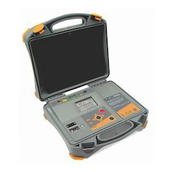 Diagnostic Insulation Testers
