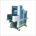 Deluxe Offset Printing Machine