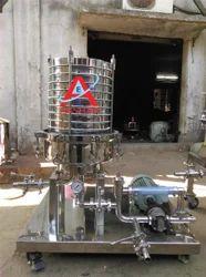 Safflower Kordi Oil Filter Press Machine