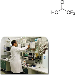Trifluoroacetic Acid for Pharma Industry