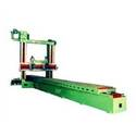 Heavy Duty Precision Planers