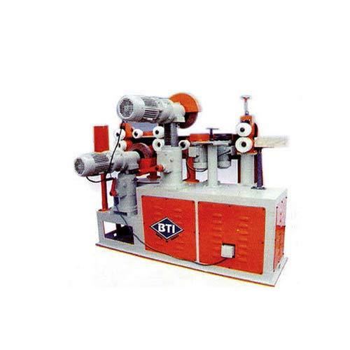 Strip Polishing Machine