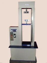Servo Universal Testing Machine