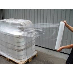 Stretch Films for Packaging