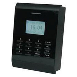 RFID Based Biometric Time Attendance System