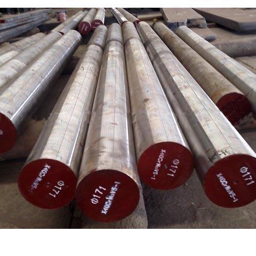 EN-19 Full Hardening Steel