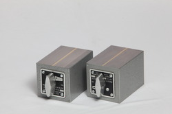 Magnetic Rectangular Blocks