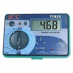 Transistor Tester - HTC