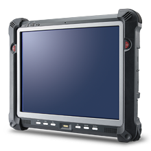 Semi-Rugged Tablet PC