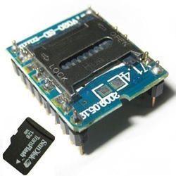 mp3 sound module mini sd card