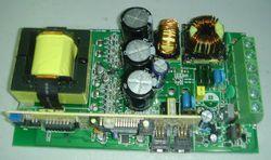 Solar Light PCB