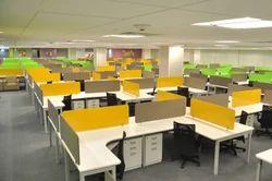 Modular Furniture for Office