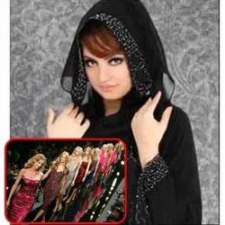Abaya for Fashion Industry