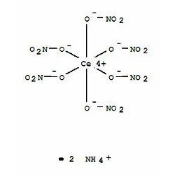 Ammonium Cerium Nitrate