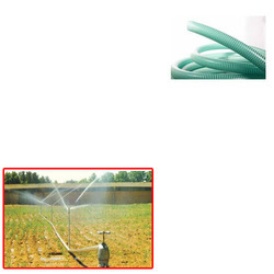Green Hose Pipe for Agriculture