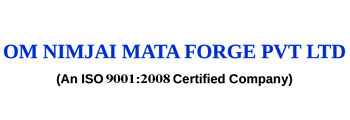 Om Nimjai Mata Forge Private Limited