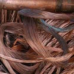 Copper Alloy Scrap And Raw Material