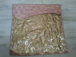Packing of Sarees