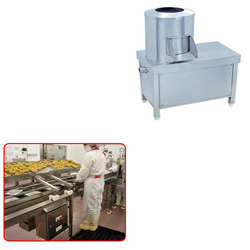 Snack Food Machines for Food Industry