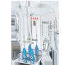 Semi-automatic Piston Filler Machine