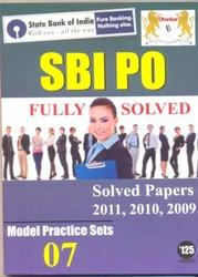SBI PO Fully Solved