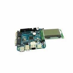 NXP ARM Cortex M3