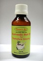 Hair Oil for Premature Greying