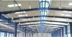light weight steel structures