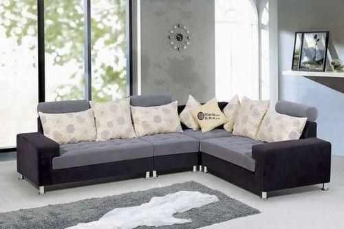 Fancy Corner Sofa Set Corner Sofa Set Odhav Road