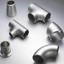 UNS 30900 Pipe Fittings