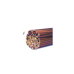 Electrode (Copper & Brass Pipe Electrode)