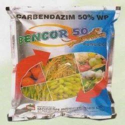 Carbendazim Fungicides