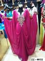 Silk Embross Kaftan