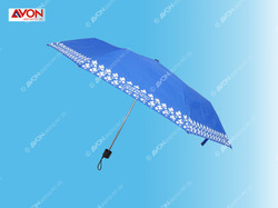 Outdoor Promotional Umbrellas