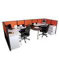 Designer Modular Workstations