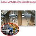 Hydraulic Manifold Blocks for Automobile Industry