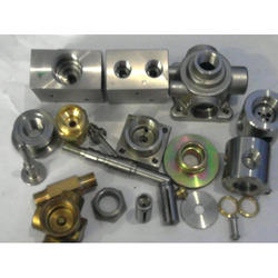 Industrial Milling Components
