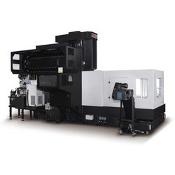 WELE RB Series Double Column Machining Centre