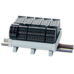 DIN Rail Terminal Blocks