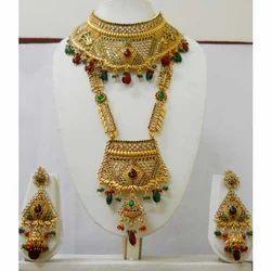 Modern High Gold Bridal Sets