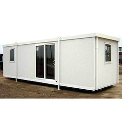 Prefabricated Mobile Office