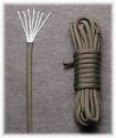 Parachute Cords