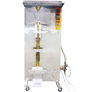 Automatic Twin Pack Vertical Pouch Packing Machine with Gravity Filler for Ice-pop