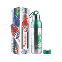 Steelking Sportee 400 Pet Bottle