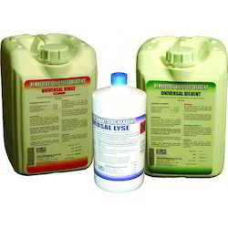 Universal Reagent -Diluent and Rinse