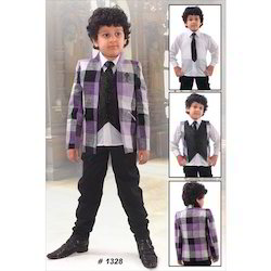 Designer Kids Suit