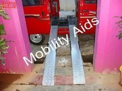 Wheelchair Van Ramp