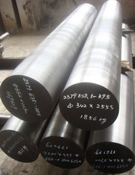 100CR6 Peeled & Ground Steel Round Bars